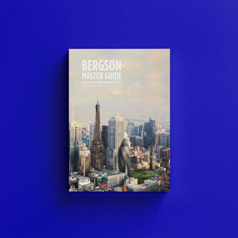 Funktion Studio – Bergson Guide Grafik Design