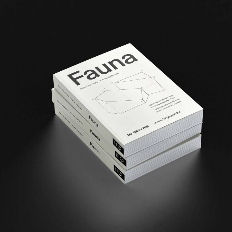 Funktion Studio – Fauna Grafik Design