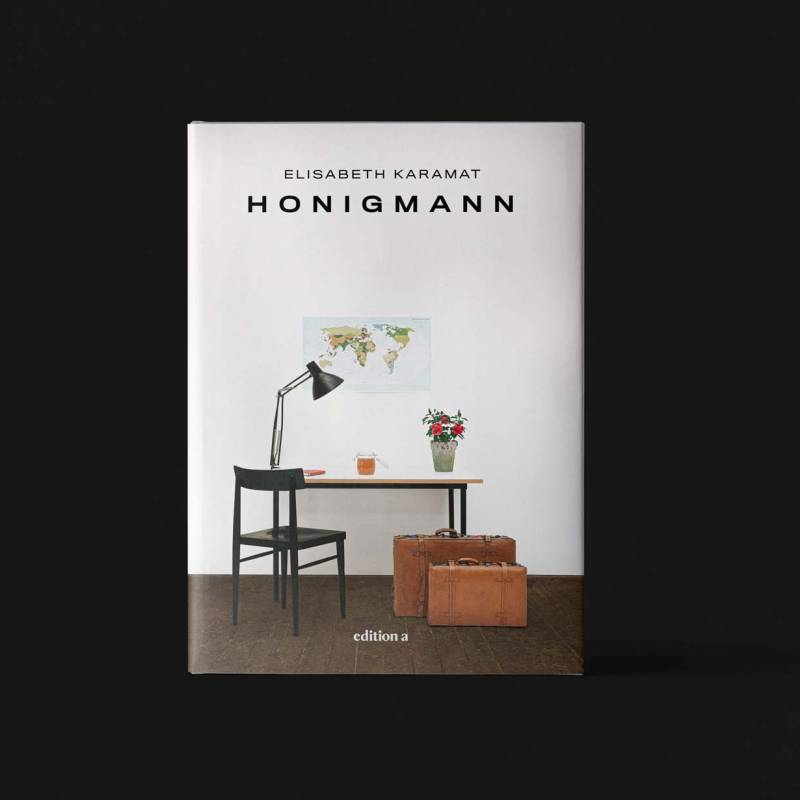 Funktion Studio – Honigmann Grafik Design
