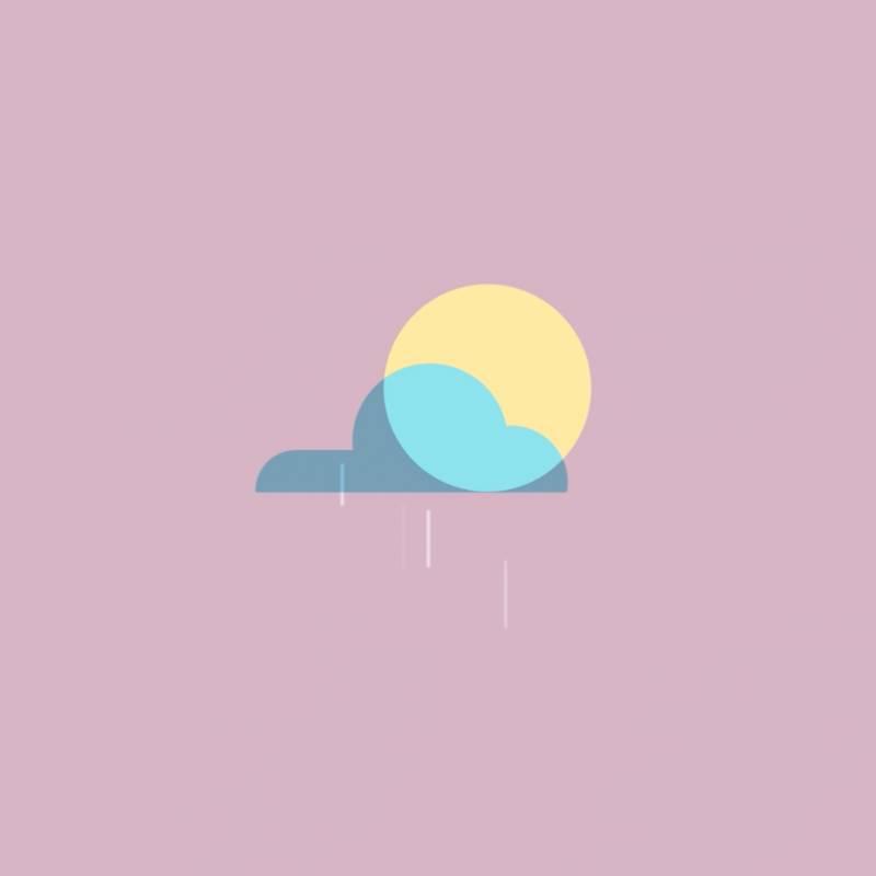 Funktion Studio – Rainy Sunday Grafik Design